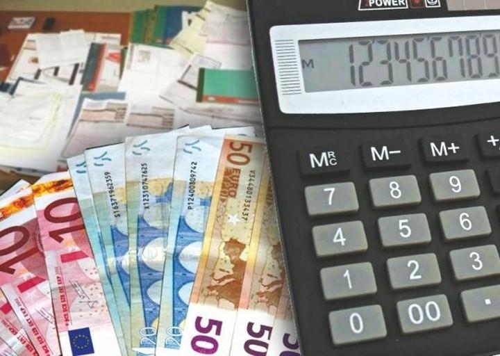 Aγρότης εξέδωσε εικονικά τιμολόγια 4,8 εκ. ευρώ μόνο για το 2009