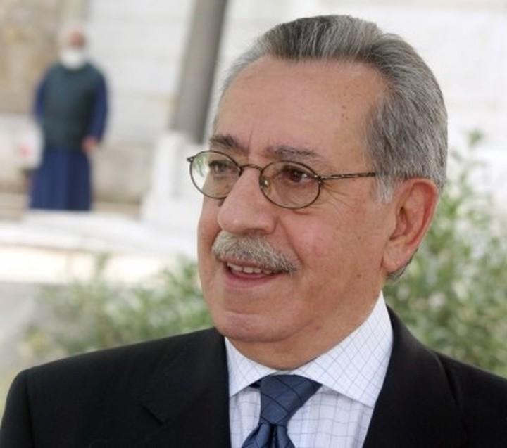 Πέθανε στα 77 του ο Γιώργος Κατσιφάρας