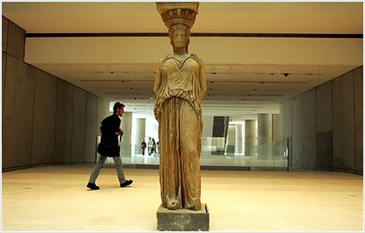 Δωρεάν είσοδος σε μουσεία-αρχαιολογικούς χώρους για τους εκπαιδευτικούς