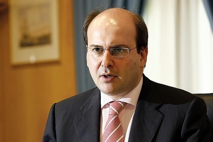 Όρισε συντονιστές για την εφαρμογή των 10 μεταρρυθμίσεων o Xατζηδάκης