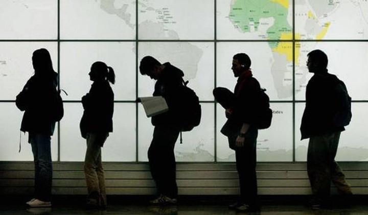 Άνεργοι πτυχιούχοι οι μετανάστες της Νότιας Ευρώπης