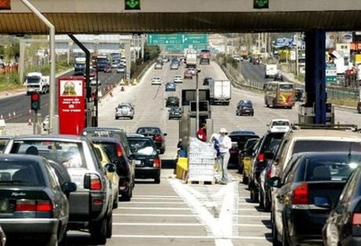 Απαγόρευση κυκλοφορίας φορτηγών στις 14-15 Αυγούστου
