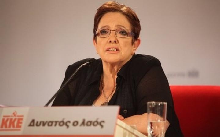 ΚΚΕ: «Εγκλημα των εγκλημάτων» η αύξηση των ορίων ηλικίας