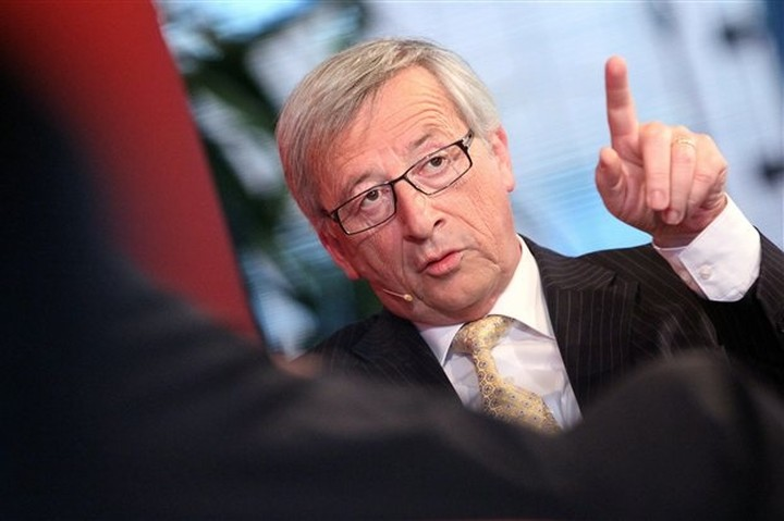 Νέα σύσκεψη των πολιτικών αρχηγών ενόψει της επίσκεψης Γιούνκερ