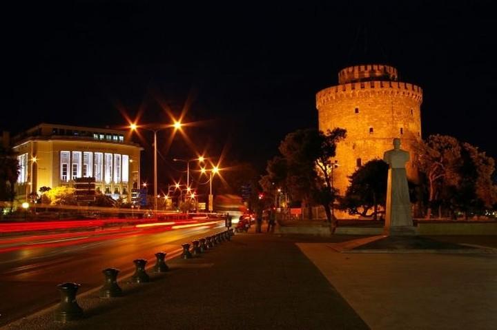 Θεσσαλονίκη: Δολοφονία νεαρού Τυνήσιου