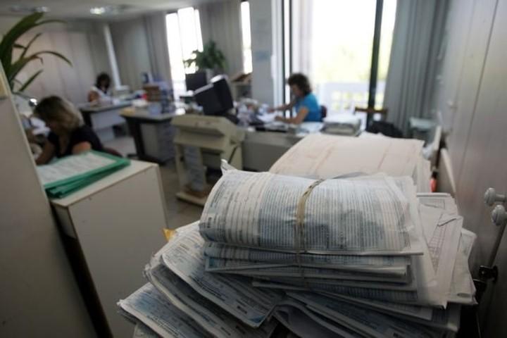 Μέσω του Taxisnet η ενημέρωση για τις δόσεις του φόρου εισοδήματος