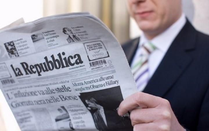 La Reppublica: «Στη Γερμανία ετοιμάζουν το αντίο στην Ελλάδα»