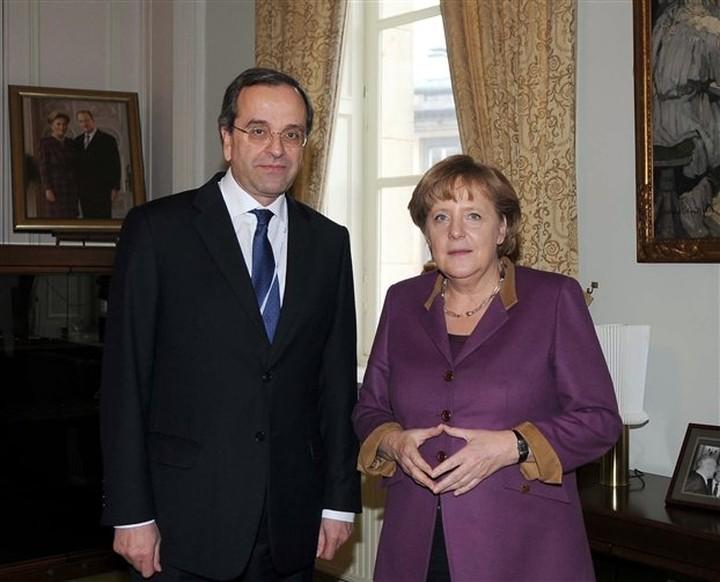 Financial Times: Ο Σαμαράς θα ζητήσει παράταση του Μνημονίου κατά δύο χρόνια