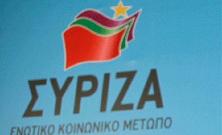 ΣΥΡΙΖΑ: Το σχέδιο διαπραγμάτευσης Σαμαρά οδηγεί στην χρεοκοπία