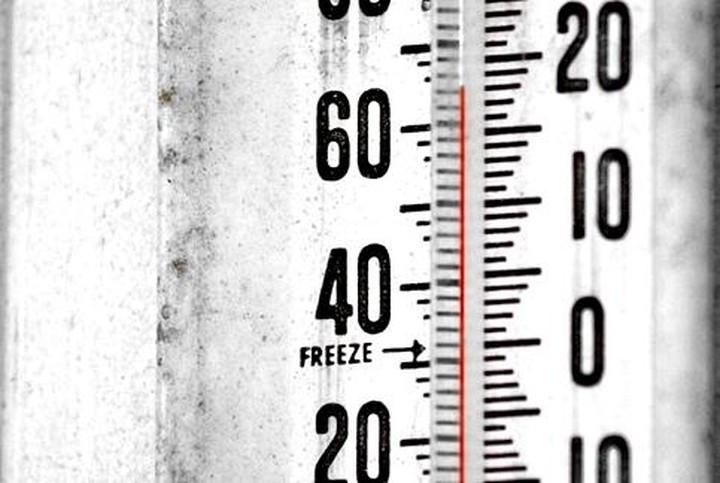 Πέφτει από σήμερα η θερμοκρασία