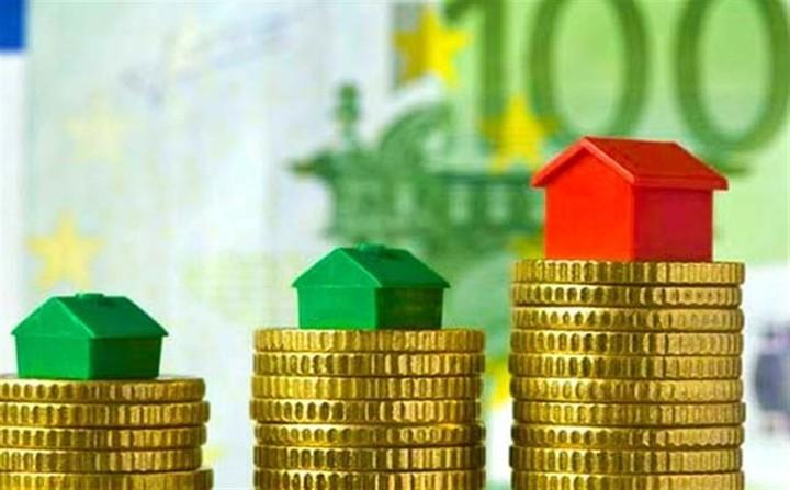 """Ποιοι μπορούν να """"ρίξουν"""" τη δόση του στεγαστικού δανείου ως το 30% του εισοδήματος"""