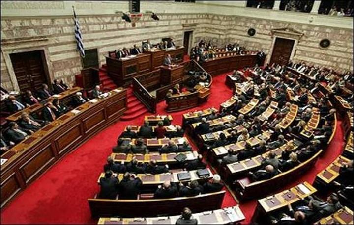 Την Τετάρτη στη Βουλή η συζήτηση για την ανακεφαλαιοποίηση τραπεζών
