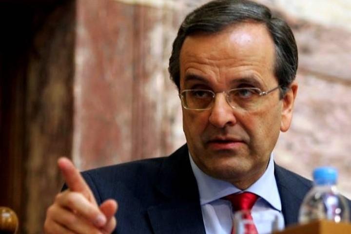 Επιτάχυνση του έργου ζήτησε ο Σαμαράς από το υπουργικό συμβούλιο