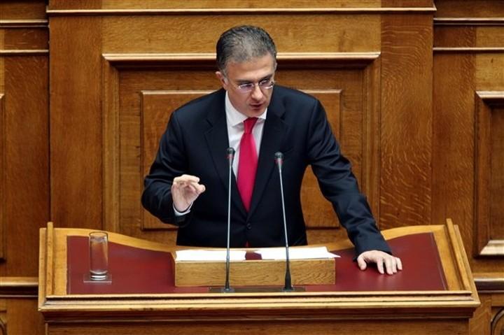 «Πρώτα δημοσιονομική σταθεροποίηση, μετά μείωση ΦΠΑ στην εστίαση»