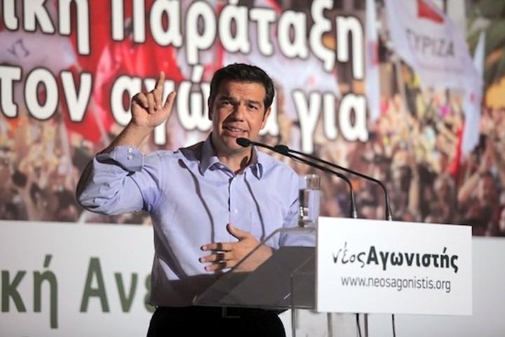 """"""" Ο ΣΥΡΙΖΑ δεν είναι το νέο ΠΑΣΟΚ"""""""