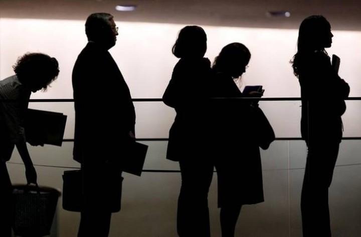 Στις 34.000 ανήλθε το 2011 ο αριθμός των ανέργων στην Κύπρο