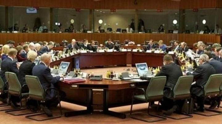 """Γεμάτο """"Ελλάδα"""" το Eurogroup της Παρασκευής"""