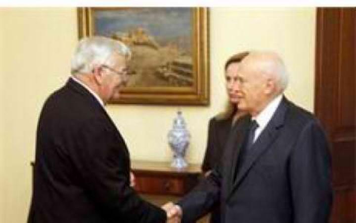 Κ. Παπούλιας: «Ο ελληνικός λαός έχει φτάσει στα όριά του»
