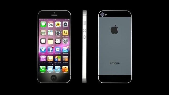 Τι αλλάζει στο νέο iPhone