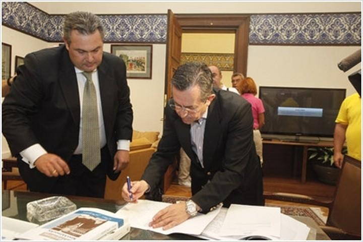 Ν.Νικολόπουλος: Συγχωροχάρτια πάνω στη δυστυχία των πολιτών δεν υπάρχουν