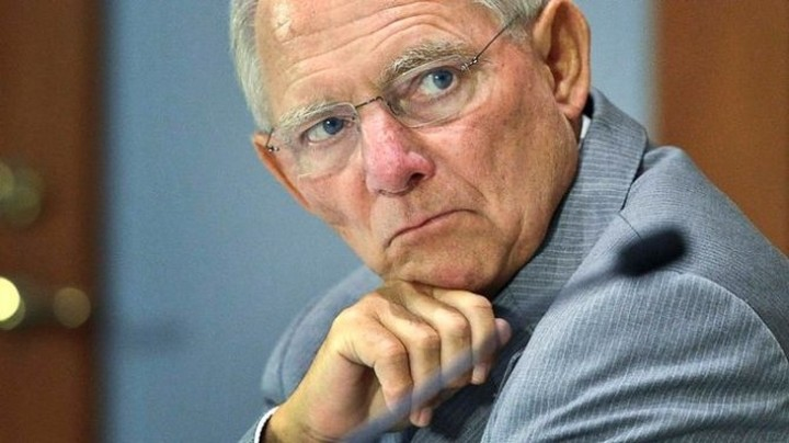 Σόιμπλε: Δεν βλέπω άμεση τραπεζική ανακεφαλαιοποίηση από τον ESM φέτος