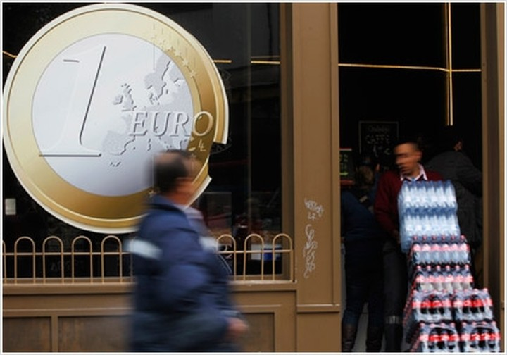 Ευρωζώνη: Στο 2,6% ο πληθωρισμός τον Αύγουστο