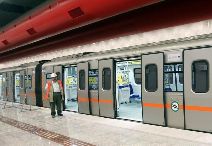 Aπεργία σε μετρό, ηλεκτρικό και τραμ την Τρίτη