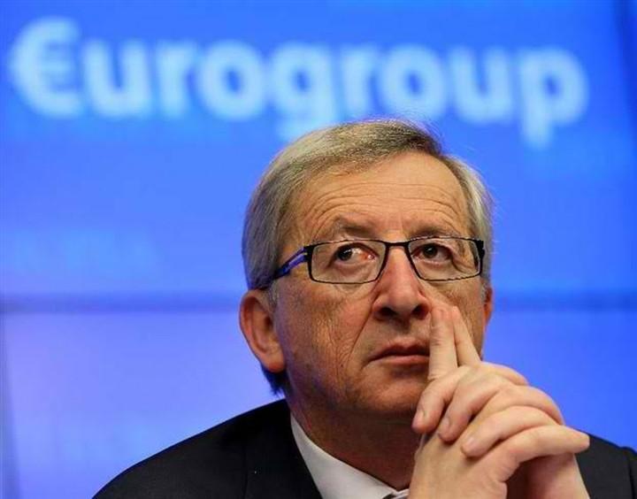 Γιούνκερ: Καμία απόφαση για την Ελλάδα πριν τα μέσα Οκτωβρίου