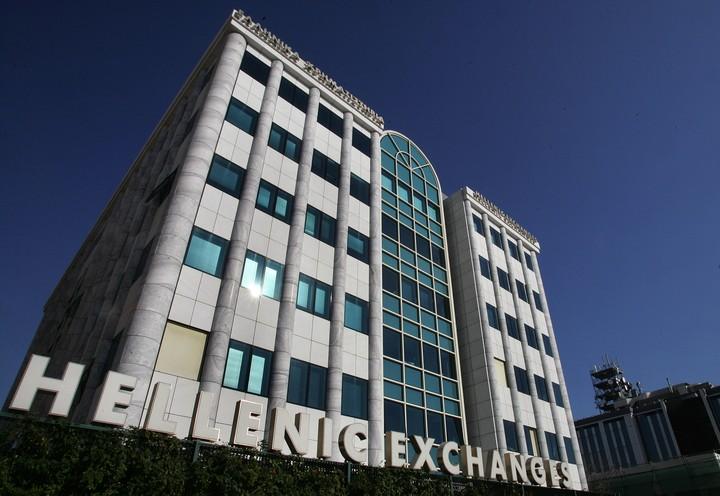 Aνοδικές τάσεις στο Χρηματιστήριο Αθηνών