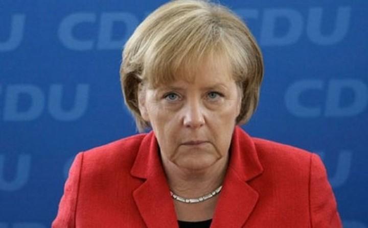 Αγκελα Μέρκελ: Θέλουμε να πετύχει η Ελλάδα