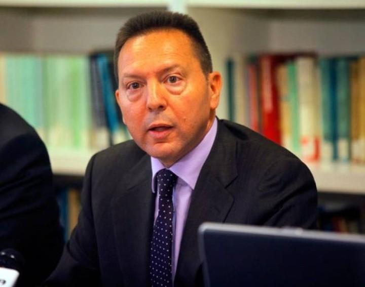 Στουρνάρας: Πρέπει να τρέξουμε στον τομέα της φοροδιαφυγής