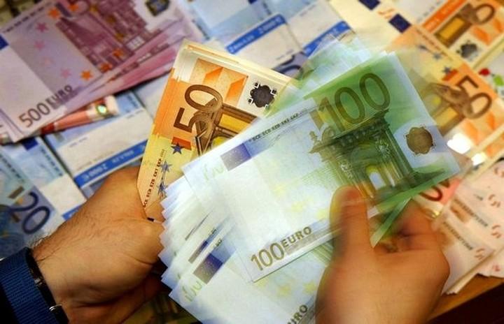 Πλεόνασμα στο ισοζύγιο τρεχουσών συναλλαγών