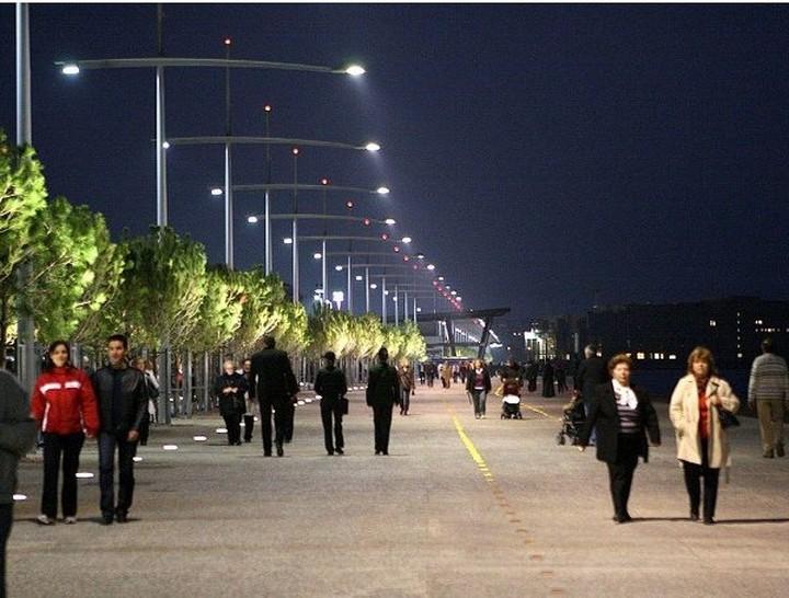 Δήμος Θεσσαλονίκης: Βόλτα σε όλη την παραλία και φθηνό parking