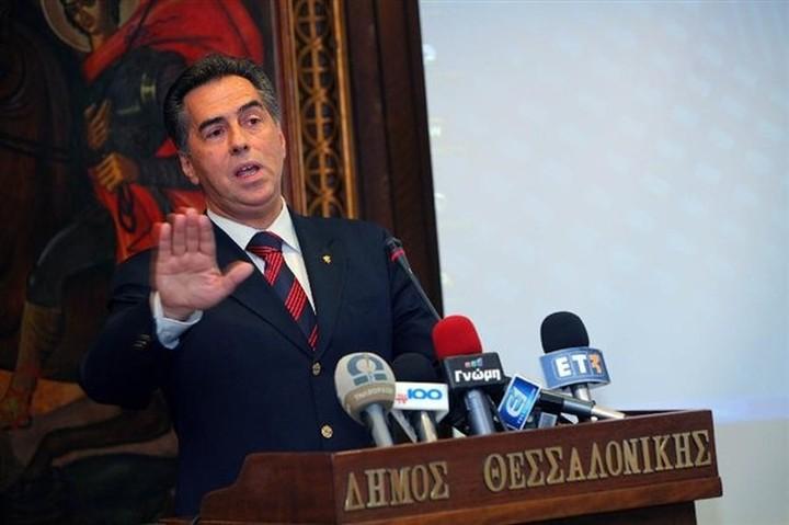 Αρχίζει η δίκη Παπαγεωργόπουλου για υπεξαίρεση 51,4 εκατ. ευρώ στο Δήμο Θεσσαλονίκης