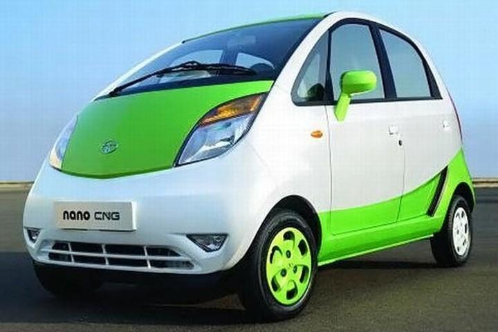 Το πιο φθηνό αυτοκίνητο στον κόσμο κοστίζει 2.000 ευρώ