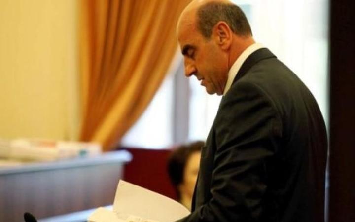 Μήνυση του Γ. Βουλγαράκη για την υπόθεση μαύρου χρήματος