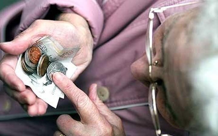 Απογραφή για 1,5 εκατ. συνταξιούχους του ΟΓΑ