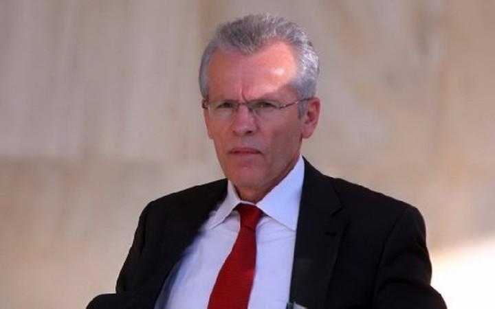 Γρ.Πεπόνης: «Oχι σε βιαστικά συμπεράσματα»