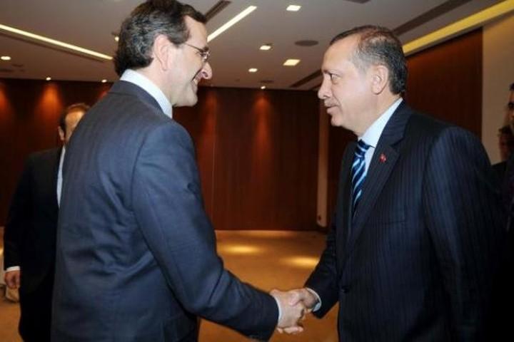 Ελληνοτουρκική προσέγγιση με την υπογραφή 25 συμφωνιών