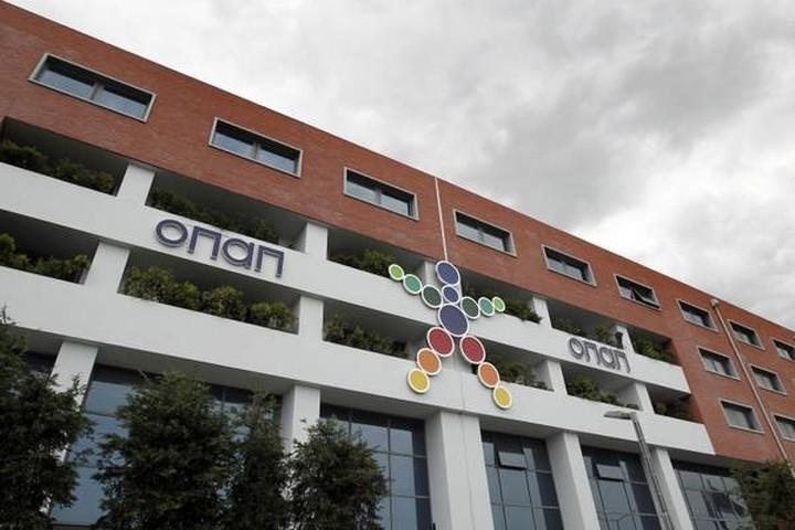 Καθαρά κέρδη 505,5 εκατ. ευρώ για τον ΟΠΑΠ το 2012