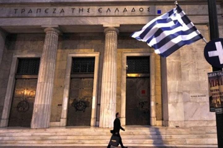 Στα 1,39 δισ. ευρώ το ταμειακό έλλειμμα το πρώτο δίμηνο του 2013