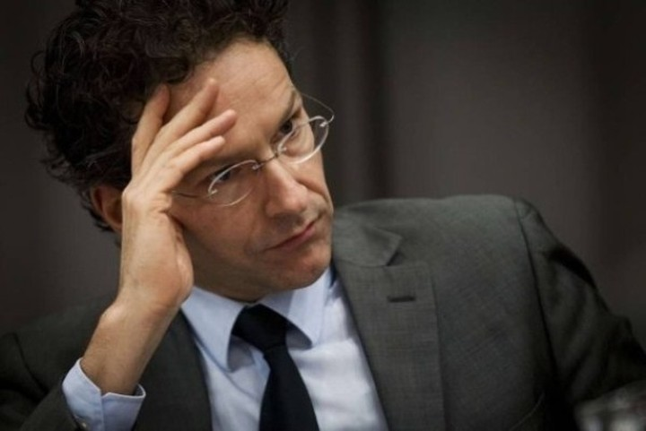Έκτακτο Eurogroup την Παρασκευή για την Κύπρο