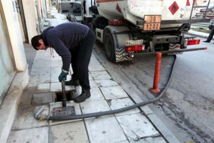 Επίδομα πετρελαίου θέρμανσης 135 ευρώ