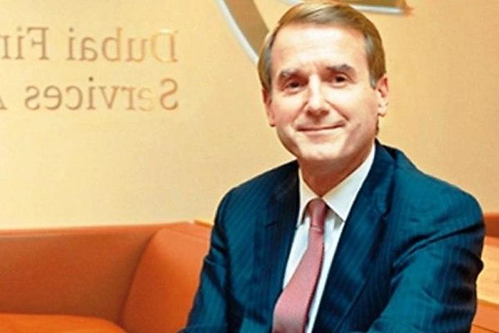 Παραίτηση του προέδρου του Ταμείου Χρηματοπιστωτικής Σταθερότητας