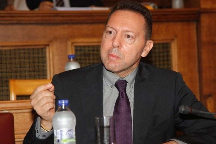 Στουρνάρας: Ποσό 140 εκατ. ευρώ απέδωσαν οι τράπεζες στο δημόσιο σε βάθος τριετίας
