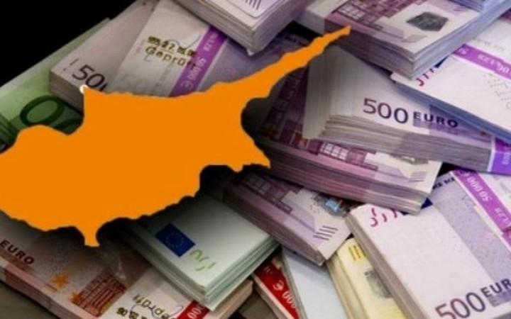 Δάνεια 59,2 δισ. δολάρια ξένων τραπεζών στην Κύπρο