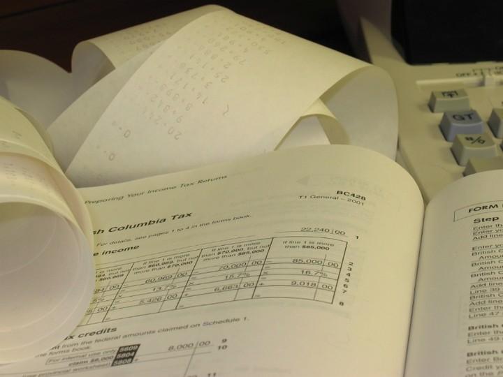 Τα 10 «SOS» της φορολογικής δήλωσης του 2013