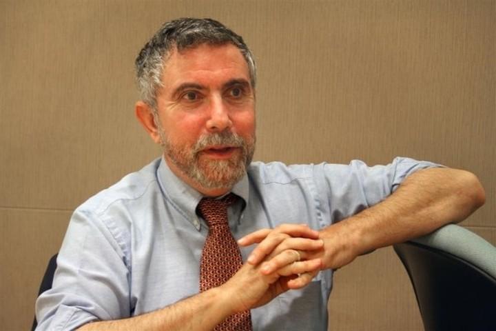 Κρούγκμαν: Η Κύπρος να φύγει από το ευρώ τώρα