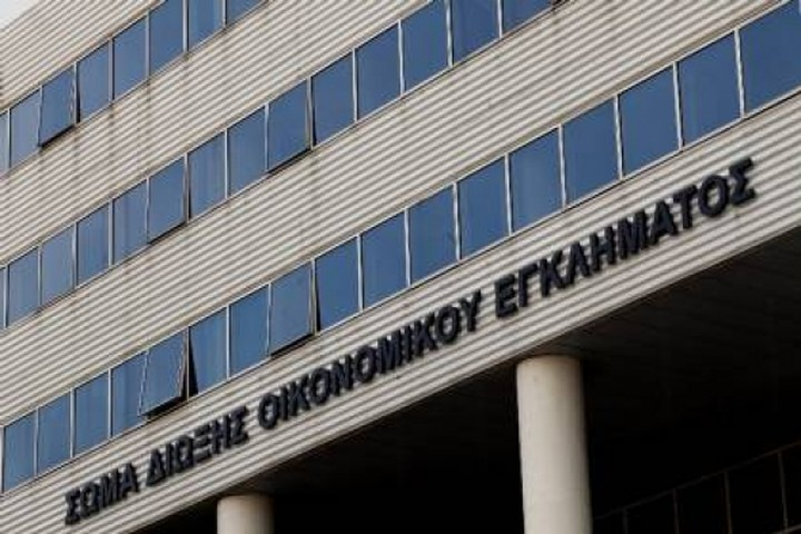 Το Σ.Δ.Ο.Ε. ελέγχει μοναχό για 500.000 ευρώ σε λογαριασμό του