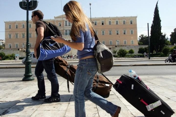 Πτώση 5,5% το 2012 στις αφίξεις τουριστών